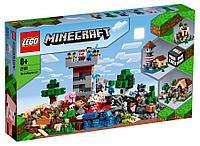 LEGO: Набор для творчества 3.0 Minecraft 21161