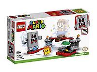 LEGO: Неприятности в крепости Вомпа. Дополнительный набор Super Mario 71364