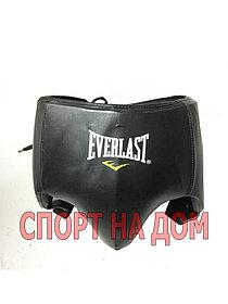 Боксерский бандаж Everlast (черный) размер L