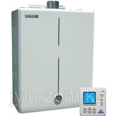 Котел газовый DAEWOO DGB-350 MSC (407м²)