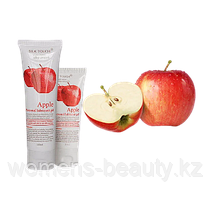 Вкусовой Лубрикант Apple SILK Touch, С ароматом Яблока. Интим - смазка 50ml.
