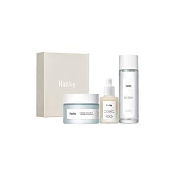 Антивозрастной набор Huxley Antioxidant Trio