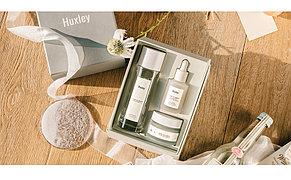 Антивозрастной набор Huxley Antioxidant Trio, фото 2