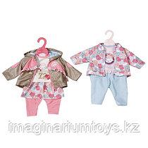 Одежда для кукол Baby Annabell на прогулку