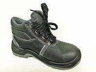 Ботинки рабочие утепленные без МП, фото 1