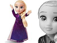 Кукла Анна,музыкальная 08 Холодное Сердце