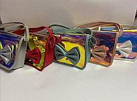 Яркие сумочки для девочек