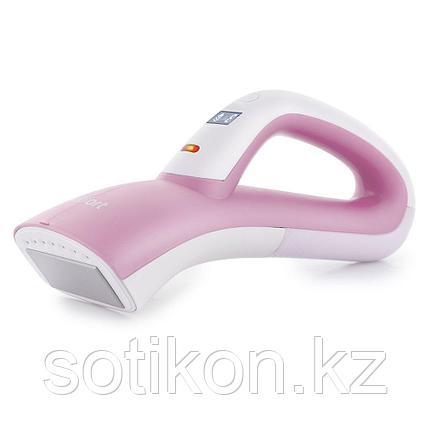Отпариватель Kitfort КТ-943-1 розовый, фото 2