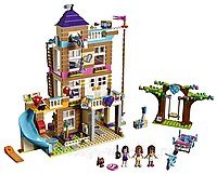 Конструктор LEGO Friends большой дом 868 дет аналог