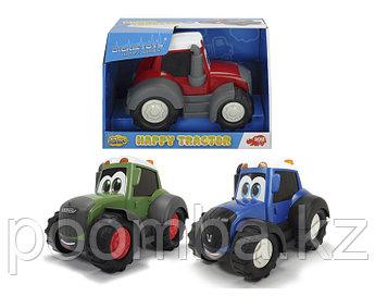 Трактор Happy Fendt  25 см 3 вида Dickie Toys