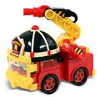 Машинка Рой с аксессуарами