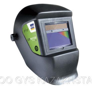 Маска сварщика LCD MASTER 11