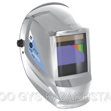 Маска сварщика LCD GYSMATIC 9/13 G TRUE COLOR, фото 2
