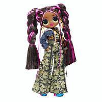 Кукла MGA Entertainment LOL Surprise OMG Remix - Honeylicious, 567264