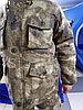 """Теплый зимний костюм для охоты и рыбалки """"Gray"""", фото 4"""