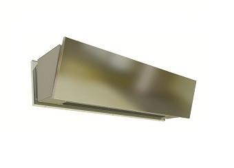 Тепловая завеса КЭВ-42П3116W (Нерж) - фото 2