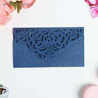 Свадебное приглашение резное «Свадебное приглашение на торжественное мероприятие», 14 х 22,5 см