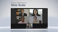 Polycom дополнила платформу RealPresence двумя новыми технологиями