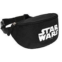 Поясная сумка Star Wars, черная, фото 1
