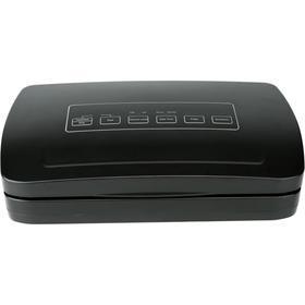 Вакуумный упаковщик VIATTO YJS210, бескамерный, 110 Вт, 2 режима, 310 мм, чёрный - фото 2