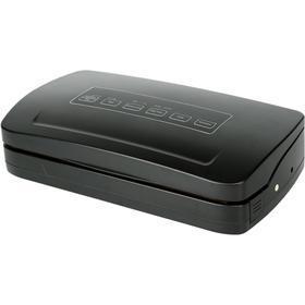 Вакуумный упаковщик VIATTO YJS210, бескамерный, 110 Вт, 2 режима, 310 мм, чёрный - фото 3