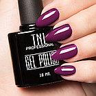 Цветной гель-лак TNL #136, 10мл, фото 2