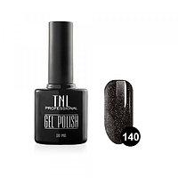 Цветной гель-лак TNL #140, 10мл