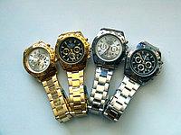 Часы Rolex Daytona (реплика). В описании есть видео обзор. Часы Ролекс новые!