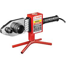 Аппарат для сварки пластиковых труб Зубр АСТ-800