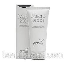 Регулирующий крем для коррекции размеров и формы молочной железы Macro 2000