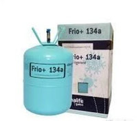 Фреон Хладагент Frio+ R134A 13.6 кг, фото 2