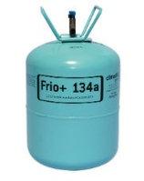 Фреон Хладагент Frio+ R134A 13.6 кг, фото 3