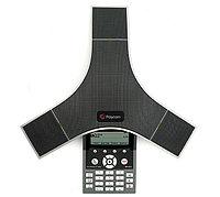 Уже четверть века в конференц-залах используется легендарный телефон Polycom SoundStation