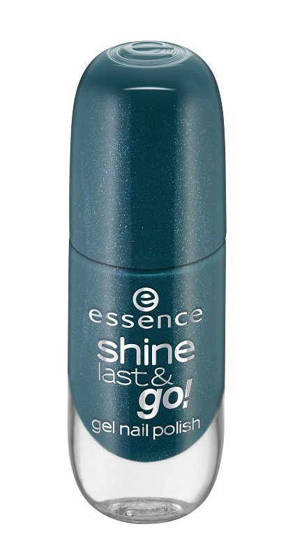 Essence Лак для ногтей с эффектом геля Shine Last & Go! gel nail polish 36