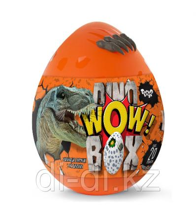 """Набор """"Dino WOW Box"""" Яйцо"""