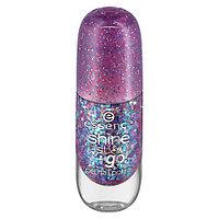 Essence Лак для ногтей с эффектом геля Shine Last & Go! gel nail polish 23