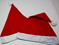 Шапочка Санты с нанесением логотипа компании!, фото 2