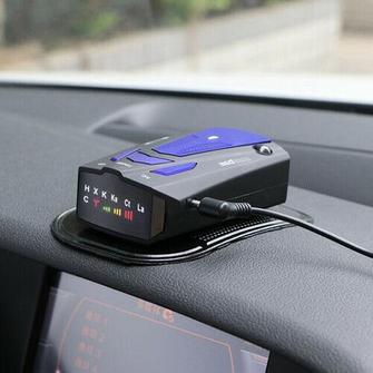 Антирадары, радар-детекторы автомобильные