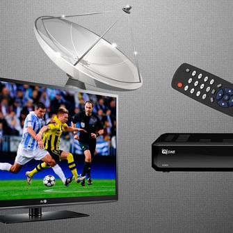 Оборудование для цифрового телевидения