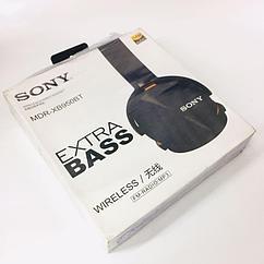 Наушники Sony MDR-XB950ВТ