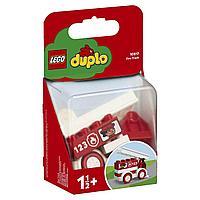 LEGO: Пожарная машина DUPLO 10917