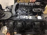 Двигатель КамАЗ 740.13
