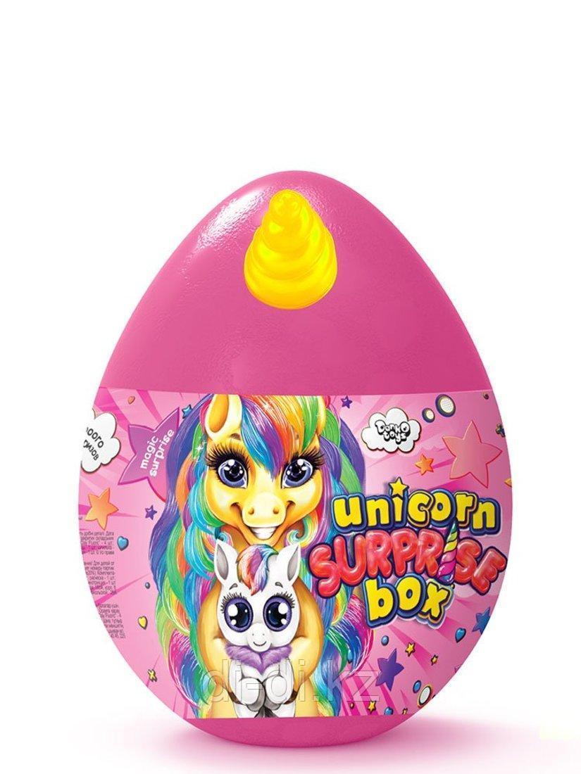 Игровой набор Яйцо-сюрприз Unicorn SURPRISE Box 29 см, в ассорт.