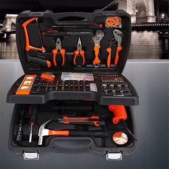 Наборы инструментов и измерительные приборы