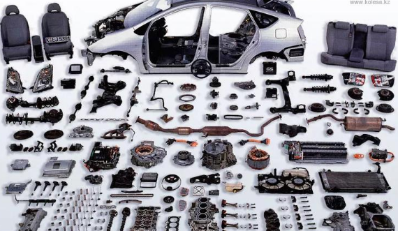Сцепление , корзина, диск, выжимной, Япония, Европа, Америка, Корея, грузовые легковые автомобили - фото 2