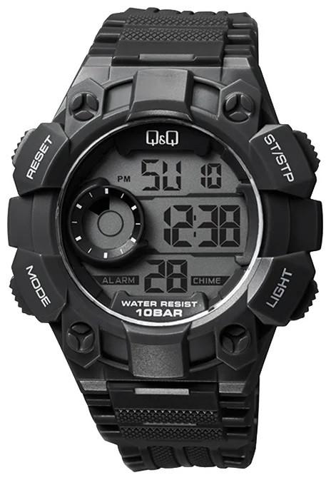 Японские наручные часы Q&Q M176-001. Гарантия. Kaspi RED. Рассрочка.