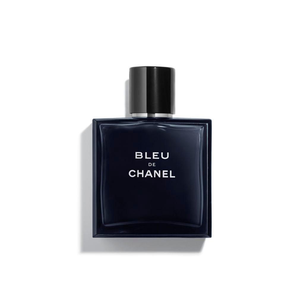 Туалетная вода Bleu de Chanel (Оригинал - Франция)