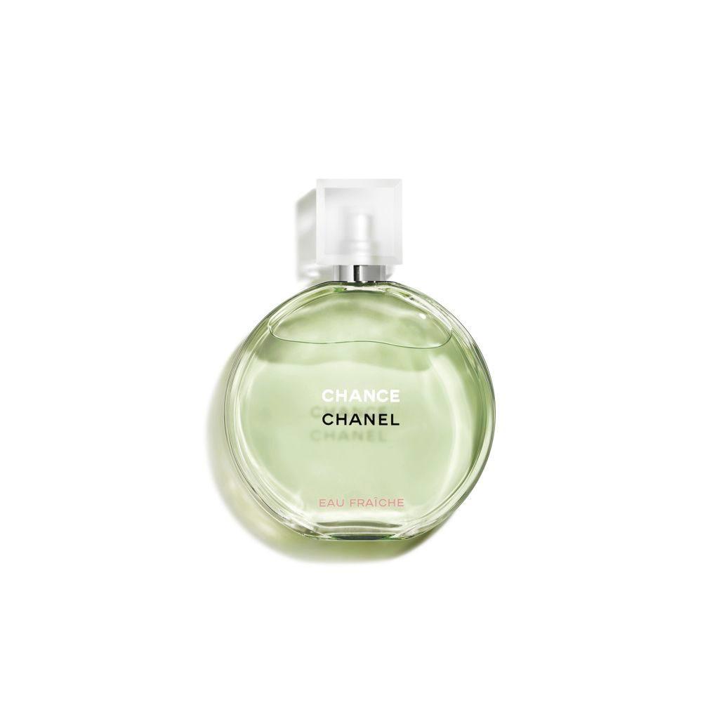 Туалетная вода Chanel Chance Eau Fraîche (Оригинал - Франция)