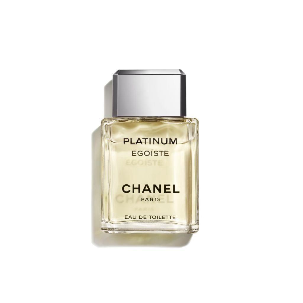 Туалетная вода Chanel Egoist Platimun (Оригинал - Франция)