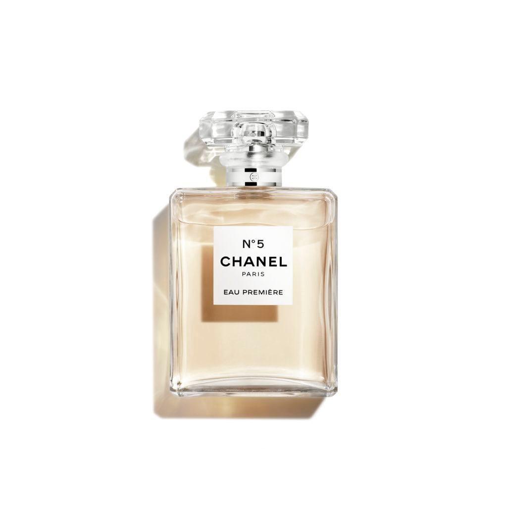 Парфюм Chanel №5 Eau Première 35ml (Оригинал - Франция)